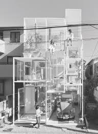 100 Sou Fujimoto House Na This Collection Celebrates The Very Best Of Modern