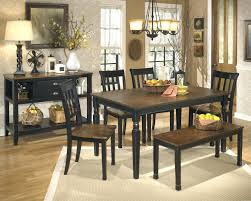 Ashley Dining Room Chairs Laura Chair Cushions Furniture Table Set Sale