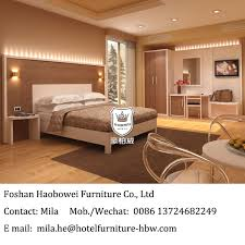 Hot Item Bespoke Hotel Bedroom Furniture Good Design CAD Drawings Customize Your Hotels