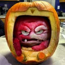 Tmnt Pumpkin Template by The Most Creative Pumpkin Of The Year Flypapermag