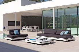 canapé de jardin design salle de bain design luxe 9 salon de jardin design contemporain