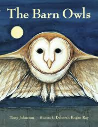 The Barn Owls: Tony Johnston, Deborah Kogan Ray: 9780881069822 ... Lets Talk About Birds Barn Owl Pittsburgh Postgazette Couple Owls Stock Photo 30126931 Shutterstock Watch The Secret To Why Barn Owls Dont Lose Their Hearing New Zealand Online Let You Know Birdnote Owl John James Audubons Of America Information Found Suffer No Loss As They Age Facts Pictures Diet Breeding Habitat Behaviour Baby Youtube
