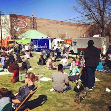 100 Durham Food Trucks Truck Rodeo In Of Course Mod Meals On Mendenhall