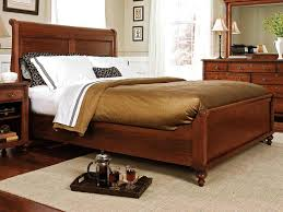 Porter King Sleigh Bed by North Shore King Sleigh Bed Design Modern King Beds Design