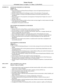 Housekeeping Supervisor Resume Samples Cover Letter Sample Of Hotel Inspirationa