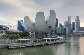 100 Bay Architects ArtScience Museum Wikipedia