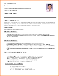 Cv Sample For Teaching Jobawesome Collection Of Resume Job Teacher Assistant With Format Jobs