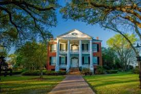 Traveling Through History Natchez National Historical Park