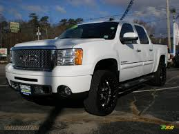 2008 GMC Sierra 1500 Denali Crew Cab AWD In Polar White - 287062 ... Gmc Denali 2500 Australia Right Hand Drive 2014 Sierra 1500 4wd Crew Cab Review Verdict 2010 2wd Ex Cond Performancetrucksnet Forums All Black 2016 3500 Lifted Dually For Sale 2013 In Norton Oh Stock P6165 Used Truck Sales Maryland Dealer 2008 Silverado Gmc Trucks For Sale Bestluxurycarsus Road Test 2015 2500hd 44 Cc Medium Duty Work For Sale 2006 Denali Sierra Stk P5833 Wwwlcfordcom 62l 4x4 Car And Driver 2017 Truck 45012 New Used Cars Big Spring Tx Shroyer Motor Company