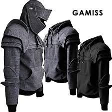 Gamiss - Duncan Armored Knight Hoodie Up To 85% Off ...