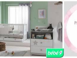 chambre bébé9 déco une douce nuit dans une chambre bébé9 par leblogdeplok