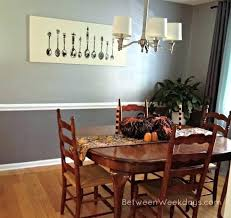 Dining Room Art Decor Ideas Me Wall