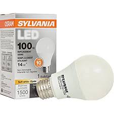 bomcosy 12w a19 e26 led bulbs 100w incandescent bulb equivalent