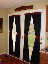 Patio Door Curtains Walmart by 100 Kitchen Door Curtain Ideas Plywoodchair Home Decorating
