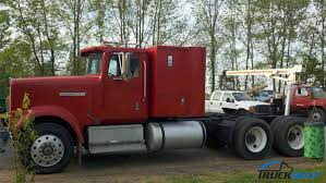 100 International Semi Trucks For Sale 1985 9370 EAGLE For Sale In Jamestown IN By Dealer