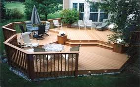 Patio Ideas ~ Patio Deck Ideas Deck Patio Ideas Small Backyards ... Patio Deck Designs And Stunning For Mobile Homes Ideas Interior Design Modern That Will Extend Your Home On 1080772 Designer Lowe Backyard Idea Lovely Garden The Most Suited Adorable Small Diy Split Level Best Nice H95 Decorating With Deck Framing Spacing Pinterest Decking Software For And Landscape Projects