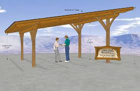 build free standing shelves plans friendly woodworking projects