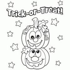 Pumpkin Patch Parable Printable by Halloween Ghosts Witches And Pumpkins Coloring Pages Halloween