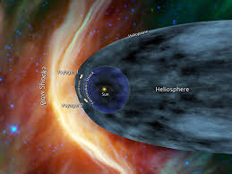 NASAs Voyager 1 Probe May Exit Solar System Next Year