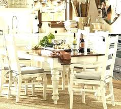 Pottery Barn Kitchen Tables Ideas Table Images About