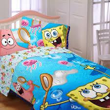 spongebob toddler bedding set cool on target bedding sets and full