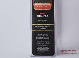 Rustic Art Celestial Rose Shampoo Review