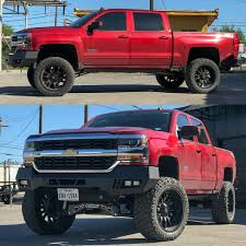 Mcgaughys - Lifted Truck Suspension Parts - 2018 Chevy 1500 2wd • 7 ... Battery Boxes For Peterbilt Kenworth Volvo Freightliner Gmc Lifted Truck Suspension Parts Mcgaughys 2015 Chevy 1500 79 Illusion Red And Clear Vision On This Silverado 22x12 Fuel 2009 Diagram Electrical Wiring 1973 C10 Buildup Energy Bushings Truckin Magazine 1972 Chevrolet R Project To Be Spectre Performance Sema 1955 With Custom Large Rear Window Other 4in Lift Kit 8898 2wd Pickupsuv Grede Producing Ductile Iron Total Cost Involved Hot Rods Chassis Zone Offroad 45 System 7nc28n