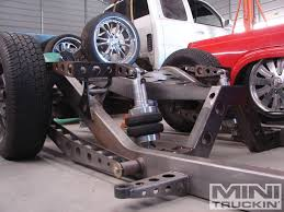 Rear Suspension Setup On A 1972 Toyota Hilux - Project Low Lux ... 195569 Ford Fairlane Air Ride Suspension Kit Front End Lowering Extreme Universal Fbss Air Suspension Kit Univextrbgkt The Perfect Vehicle Emergency Survival Gear For Your Bov Bug Out F250 2009 Keldermen Ride Lift Youtube Airbag Suspension On Lifted 09 Ram Stock Height Products At Kelderman Systems Mello Mikes Truck Camper Adventures Building Own First Aid Kits Best 2017 S10 Complete Bolt On Bag Suspeions Ebay New Product 206 Ram 1500 Load Assist Boss