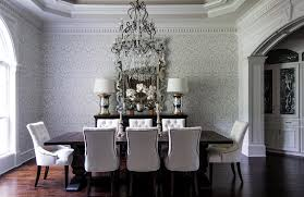 13 Elegant Dining Rooms