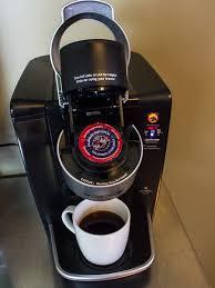 Mr Coffee Keurig Single Cup Brewing System K