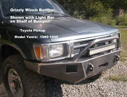 1989 - 1995 Toyota Pickup Truck Front Winch Plate Bumper & Non Winch ... Warn Winch Bumper Installed Ford F150 Forum Community Of 201517 Heavy Duty Bullguard Winch Bumper New Front Ready Bumpers Aev Debuts Ram Concept Truck At Sema Show 2013 Diesel Power Magazine Enforcer 2017 F250 F350 Rogue Racing 72018 Raptor Honeybadger F117382860103 Classic Warn Enthusiasts Forums 37204b Road Armor Stealth Prunner Guard Work Buckstop Truckware Addictive Desert Designs Venom R Mount 23500hd Modular Medium Info Westin Sportsman Grille Guards