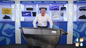 Rubbermaid 1013 Structural Foam Tilt Truck, Black - YouTube Rubbermaid 9s30 Brute Storage Totes With Lids Cleaning Equipment Supplies Refuse Control Debris Removal Rotomolded Tilt Truck By Commercial Rcp1314bla Indoor Trash Can Buy Rubbermaid Fg9t1700bla Trucklightduty12 Cu Yd300 Lb 1013 Structural Foam Black Youtube Wheels Garden Cart Big Wheel Heavy Duty Utility Products 16 Ft Hinged Plastic Tilt Truck Max 2722 Kg 1011 Series Videos Fg9t1500bla 2018390 Placard For Trucks 18 X 6 Polyethylene