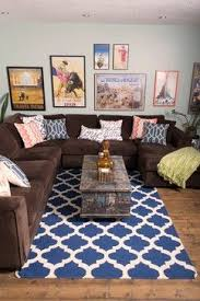 Brown Couch Decor Living Room by Best 25 Chocolate Brown Couch Ideas On Pinterest Brown Couch