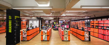 Nike Outlet by Nostrand And Flatbush Nike Opens Nyc Community In The