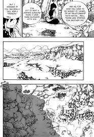 Page 14 Fairy Tail ENG Chapter 436 Narutoge