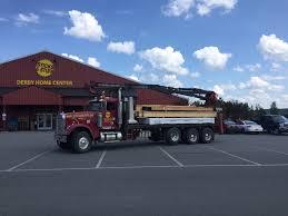 100 Boom Truck Derby
