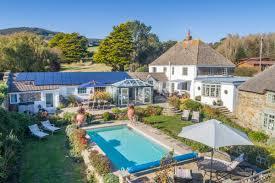 100 Bridport House Luxury Coastal Family Holiday House In Seatown Dorset