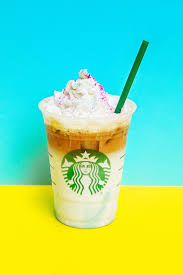 4 Ways To Make The Unicorn Frappuccino Better • The Hollywood Unlocked