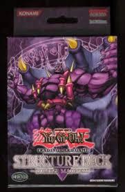 yu gi oh zombie madness 1st edition structure deck da card world