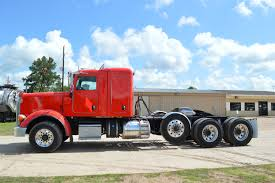 Used 2012 Peterbilt 367 In Brookshire , TX