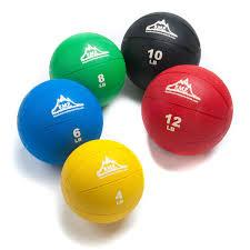 Professional Medicine Ball