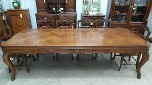 French Louis XV Extension Table Antiques Melbourne Sydney Moonee Ponds