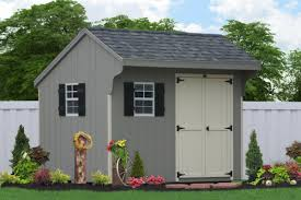 Shed Design Plans 8x10 by Garden Shed Ideas For 2017