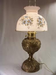 Ebay Antique Kerosene Lamps by Vintage Lamp Antique Lamps Ebay Style Vintage Style Lamp Shade