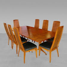 Listings Furniture Tables Dining John Widdicomb