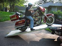 100 Truck Bed Motorcycle Lift Loader Loader