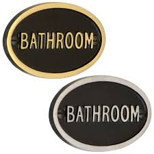 Printable Handicap Bathroom Signs by Bathroom Signs Ebay Pinterdor Pinterest Bathroom Designs