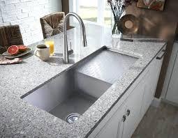 types of sinks kitchen second floor