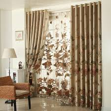 Living Room Curtain Ideas 2014 by Get The Best View Of Your Living Room With Living Room Curtains