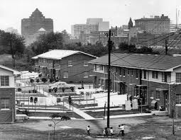 PHOTOS: Richmond's Mosby Court Through The Years | City Of Richmond ...
